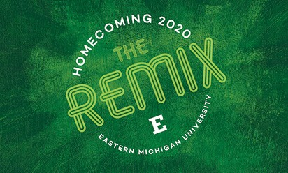 EMU Homecoming 2020 Remix