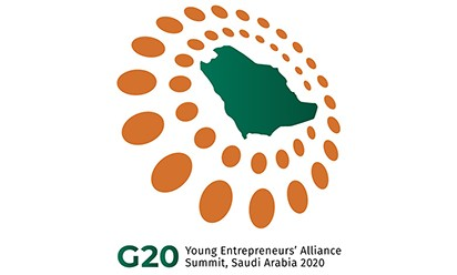 G20 Young Entrepreneurs' Alliance logo