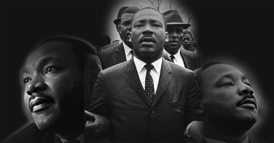 Eastern Michigan University S 32nd Annual Martin Luther King Jr