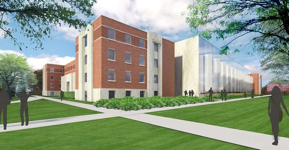 Eastern Michigan University outlines plans to meet increasing demand