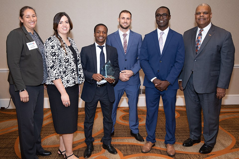 College of Business students excel in national case competition