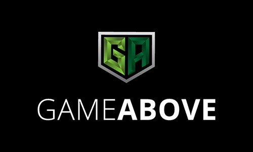 Game Above logo