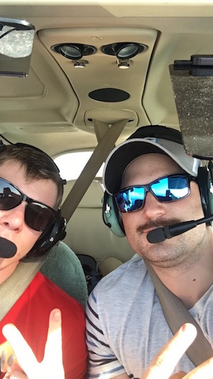 Eastern Michigan University Aviation Students Flock South For Winter